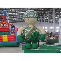 China Advertising Inflatable Cartoon,inflatable model,inflatable robot wholesale
