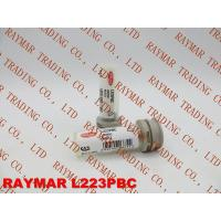 China DENSO Diesel fuel nozzle L223PBC, L026PBC for VOLVO 20363748, 20500620, 21586290, 85000105, 85000190 wholesale