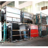 China Large Size Lacquered Glass wholesale