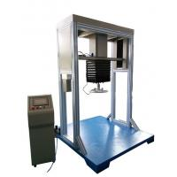 China Drop Impact Test Machine , Two Station Furniture Testing Equipment BIFMA X5.1-2002 on sale