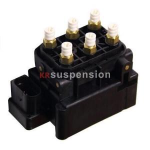 Quality 1 KG AUDI Air Suspension Parts Audi A6 C5 4B Allroad / Phaeton Bentley Valve Block for sale
