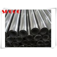 China Inconel 625 ( SMC ) Nickel Alloy Steel Tube ASTM B444 UNS N06625 NS3306 2.4856 wholesale