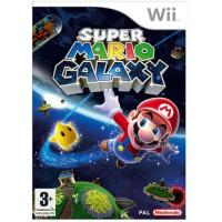 China Super Mario Galaxy (Wii, 2007) wholesale