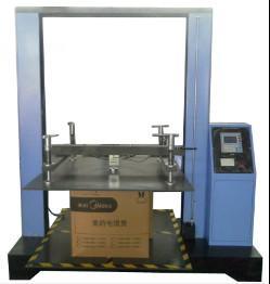 Professional Laboratory Testing Equipment Microcomputer Carton Resist Compression Tester