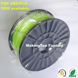 China China 3d printer filament manufacturer wholesale