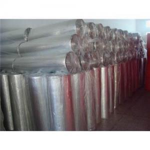 China Sell Aluminum foil bubble insulation wholesale