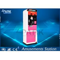 China Coin Token Changer Amusement Game Machines Automatic With ICT Bill Acceptor wholesale