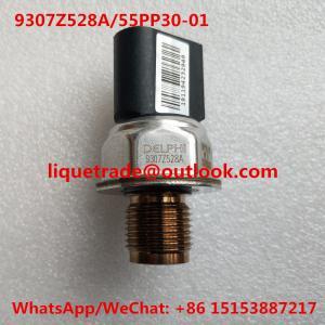China DELPHI Pressure Sensor 9307Z528A , 55PP30-01 wholesale