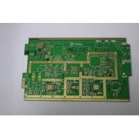 Buy cheap Cellular Base Station Rogers4350B Board from wholesalers