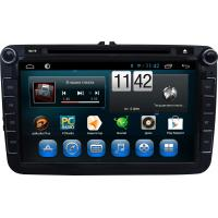 China Touchscreen / Vw Dvd Gps With Android Car Dvd Player For Volkswagen Magotan / Gps wholesale
