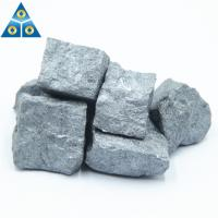 Buy cheap Free Sample Supply Ferro Silicon 75 High quality of Ferro Silicon from wholesalers