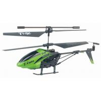 China 3ch 2.4Ghz radio control helicopter with gyro on sale