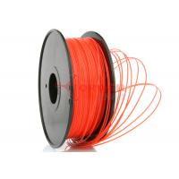 China Plastic 3D Printer PLA Filament 1.75mm 3.0mm 28 Colors wholesale