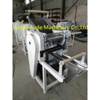 China Small wet noodle making machine,small pasta making machine wholesale