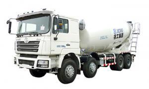 China G16NX 16m3 Volumetric Mixer Truck , 280kw Cement Mixing Truck wholesale