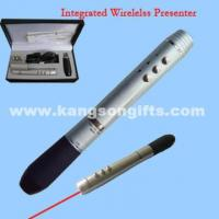 Buy cheap Powerpoint Laser Presenter from wholesalers
