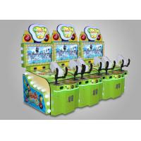 China Simulating Fruit Concept Commercial Arcade Shooting Machine 37 inch Monitor wholesale