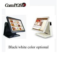 Buy cheap Wholesale 15Inch Retail POS Terminal 4G 64G Memory Factory POS1618 from wholesalers