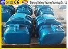 China DS-L74WD 112-125m3/min food process twin lobe rotary air blower wholesale