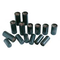 Buy cheap CD60 motor start capacitor for compressor (compressor capacitor, refrigerator spare parts) from wholesalers