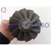 China Volvo / Scania Turbine Wheel Shaft GT4228 452101-0001 / 452109-0001 wholesale
