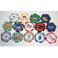 China 2012 Freeroll Clay Poker Chip on sale