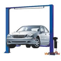 2 Post Hydraulic Car Lift 3 5t Lifting Capacity Gantry