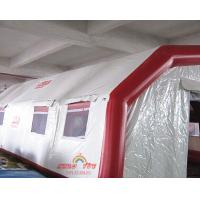 China Medical Use Airtight Inflatable Tent/Marquee for outdoor wholesale
