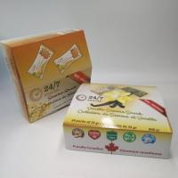 China Eco Friendly Paper Box Packaging Cardboard Counter Display Boxes For Candy Energy Bar wholesale