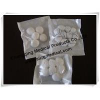 Buy cheap X- Ray Gauze Balls Gauze Wound Dressing Treatment for Surgery and Traumatology from wholesalers