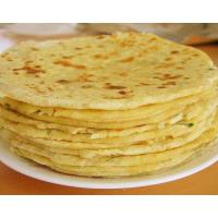 China Multifunctional Bread Making Machine , Automatic Paratha Making Machine With Tunnel Oven wholesale
