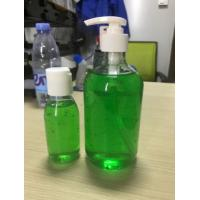 China Waterless Gel Hand Sanitizer For Kills 99.99% Of Pathogens wholesale