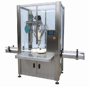 China Automatic Can Feeding and Filling Machine (ZH-2B2) wholesale