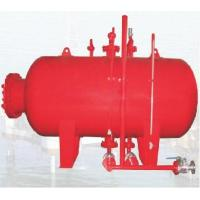 Quality Marine air receiver,foam tank,Nitrogen tank,Fire water tank for sale