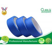 China Easy Tear Acrylic Decorative Masking Tape For Painting Textured Material wholesale
