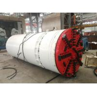 China Pipe Jacking Tunneling Guided Boring Machine Hydraulic System PLC Control wholesale