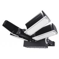 Buy cheap 2700 - 6500K Waterproof LED Flood Lights 79200Lm For Home / Garden , IP65 , MEANWELL driver from wholesalers