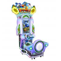 China 1-2 Players Coin Operated Video Arcade Games , Airplane Games Arcade Coin Machine wholesale