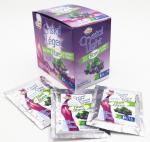 China OEM Grape Flavor Instant Drink Powder With 24 Months Shelf Life Juice Powder wholesale