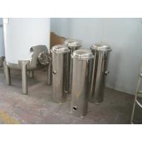 China Precision Pure Drinking Water Treatment Systems Plant Water Softener wholesale