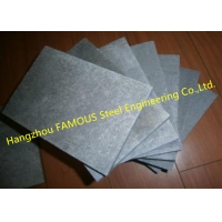 China Low Density Preforated 25mm Non Asbestos Fibre Cement Board 3.5mm wholesale
