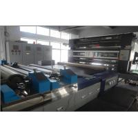 China Open type and independent transmission screen magnetic bar printer wholesale