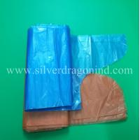 China Hot Sale Heavy DutyExtremly thickness ,Recyclable Degradable HDPE/LDPE Plastic Trash /Garbage  Bag, High Quality wholesale