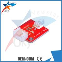 China Infrared Transmitter Module for Arduino , 5V Infrared Emitting Diodes wholesale