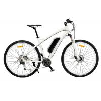 China 29 Inch Long Range MTB Electric Bike with 24 Gear and 36V / 11Ah Lithium Battery wholesale