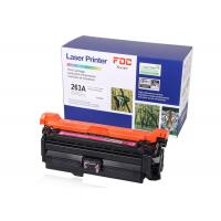 China Laser Compatible Color Printer Cartridge 8500 Pages For HP CP4020 4025 4520 wholesale