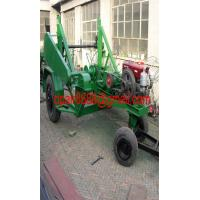 China cable trailer&drum carriage wholesale