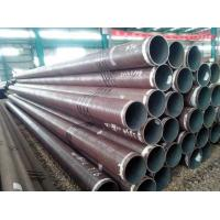 China S355 SMLS Piling Pipe-Hebei Borun Petroleum pipe manufacturing company wholesale