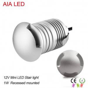 China 3W waterproof IP67 modern LED spot light/LED stair light/LED inground lighting for stadium wholesale