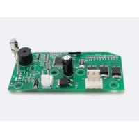 China BLDC Fan Three Phase Brushless Dc Motor Driver Remote Control High - Performance wholesale